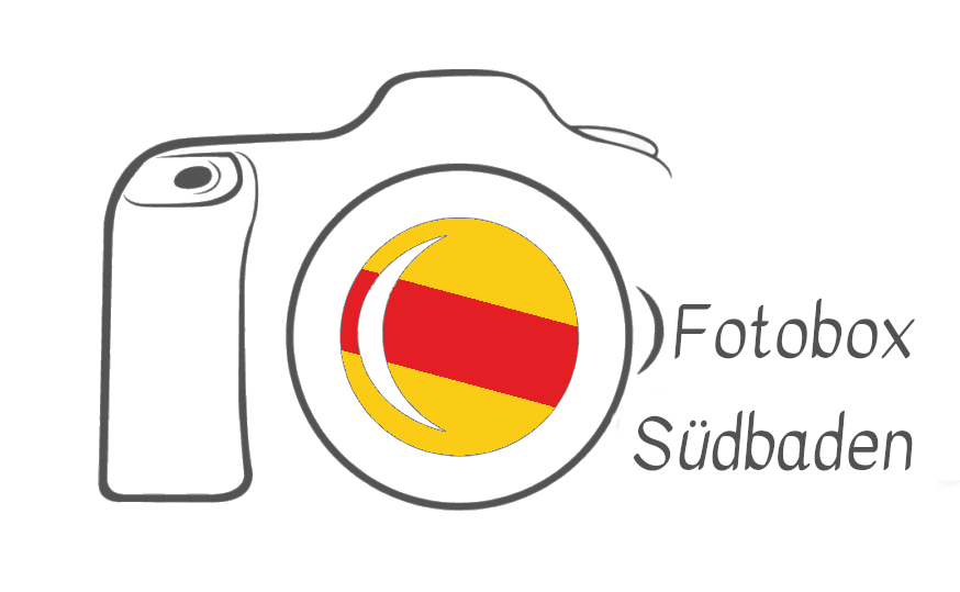 Fotobox Südbaden